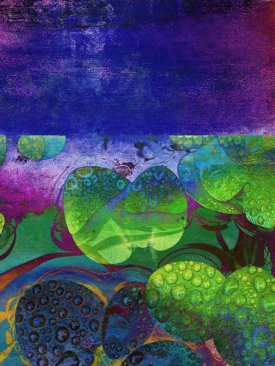 Botanical Elements I-Ricki Mountain-Art Print
