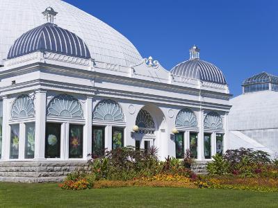 Botanical Gardens, Buffalo, New York State, United States of America, North America-Richard Cummins-Photographic Print