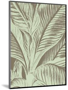 Leaf 12 by Botanical Series