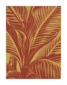 Leaf 15 by Botanical Series