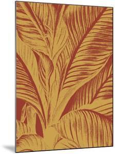 Leaf 16 by Botanical Series