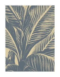 Leaf 1 by Botanical Series