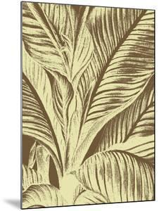Leaf 3 by Botanical Series