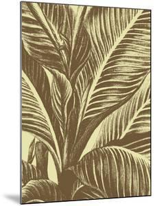 Leaf 4 by Botanical Series