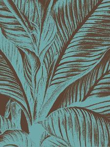 Leaf, no. 6 by Botanical Series