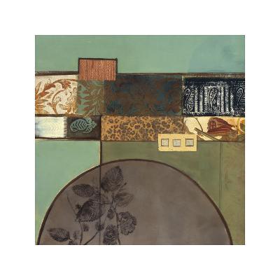 Botanical Textures II-Connie Tunick-Giclee Print