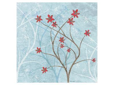 Botanical Whimsy II-Catherine Kohnke-Art Print