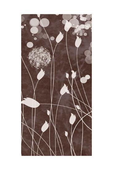Botany Expressions VII-Irena Orlov-Art Print