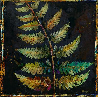 Botany Trip VI-Douglas-Giclee Print