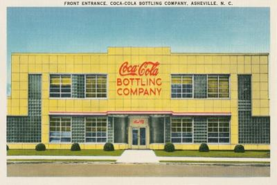 Bottling Company, Asheville