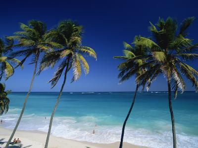 Bottom Bay, Barbados, Caribbean-Steve Vidler-Photographic Print