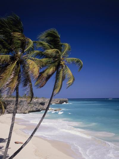 Bottom Bay, Barbados--Photographic Print