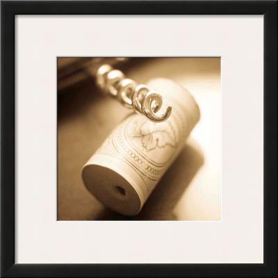 Bouchon I-Jean-Fran?ois Dupuis-Framed Art Print