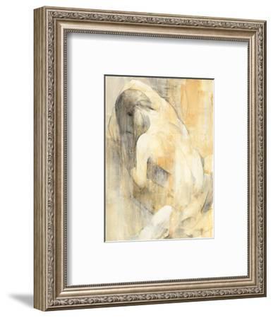 Boudoir I-Albena Hristova-Framed Art Print