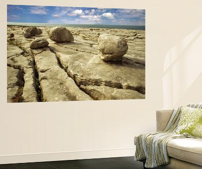 Boulders-Dennis Frates-Wall Mural