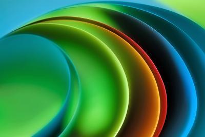 Bounce 2-Ursula Abresch-Photographic Print