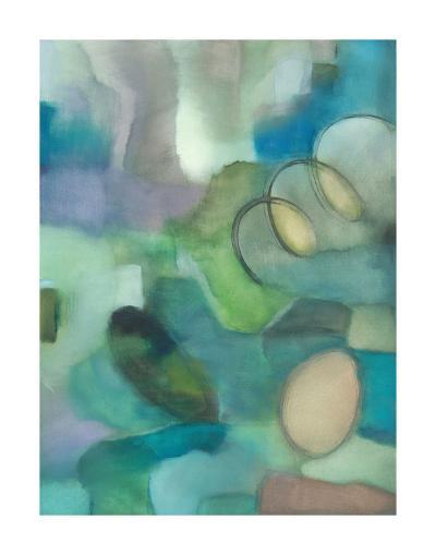 Bounce II-Max Jones-Art Print