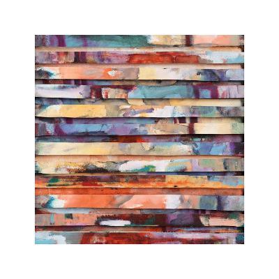 Bound IV-Don Wunderlee-Giclee Print