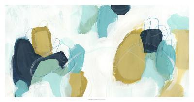 Boundless I-June Erica Vess-Art Print