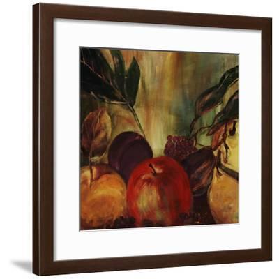 Bountiful I-Jodi Maas-Framed Giclee Print
