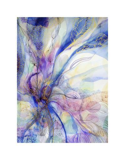 Bountiful-Helen Wells-Art Print