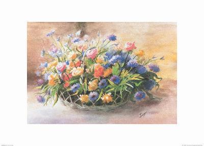 Bouquet 7--Art Print
