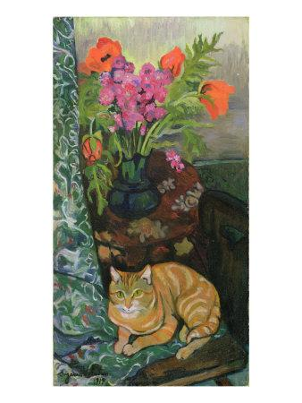 https://imgc.artprintimages.com/img/print/bouquet-and-a-cat-1919_u-l-p95try0.jpg?p=0