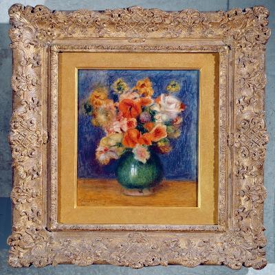 Bouquet, c.1900-Pierre-Auguste Renoir-Giclee Print