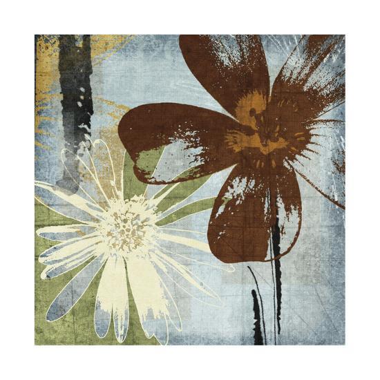 Bouquet D'Amour I-Robert Lacie-Giclee Print