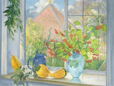 Bouquet Garnie-Timothy Easton-Giclee Print