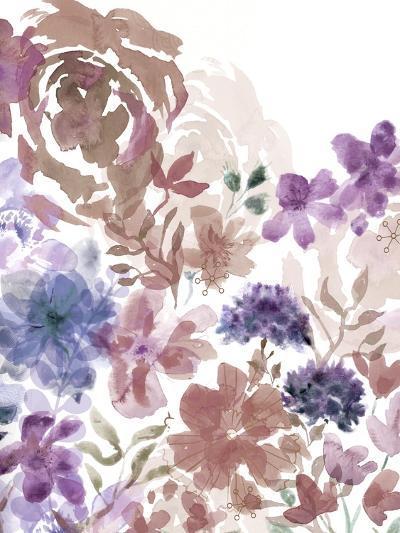 Bouquet of Dreams V-Delores Naskrent-Art Print