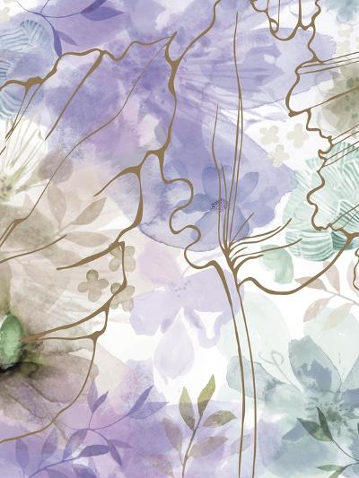 Bouquet of Dreams VII-Delores Naskrent-Art Print