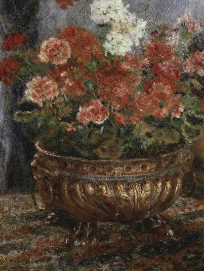 Bouquet of Flowers-Pierre-Auguste Renoir-Giclee Print