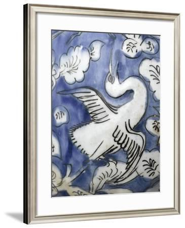 Bouteille au chasseur--Framed Giclee Print