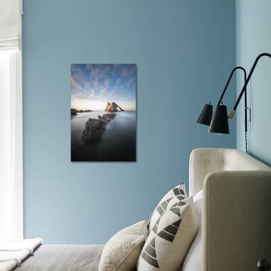 Bow Fiddle Rock Ii Photographic Print Philippe Manguin Art Com