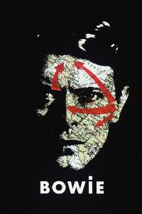 Bowie, C.1970S