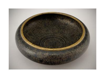 Bowl--Giclee Print
