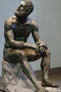 Boxer Attributed to Apollonius