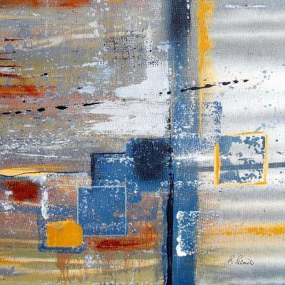 Boxy II-Ruth Palmer-Art Print