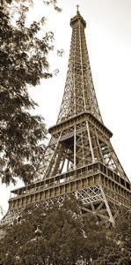 La Tour Eiffel I by Boyce Watt