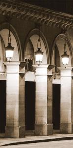 Paris Lights I by Boyce Watt
