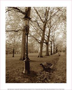 Restful Autumn I by Boyce Watt