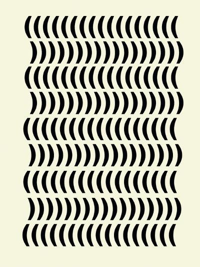 Brackets-Philip Sheffield-Giclee Print