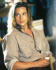 Brad Pitt - Legends of the Fall