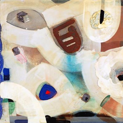 Brain Freeze 1-Aleah Koury-Art Print