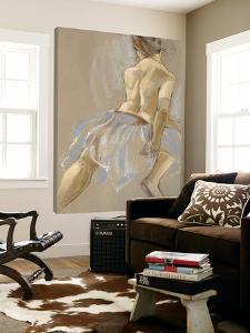 Would Be Ballerina by Bram Rubinger