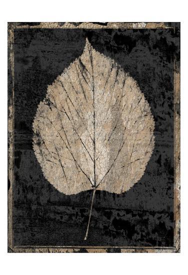 Branch Of Nature-Sheldon Lewis-Art Print