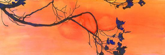 Branch Study-Jackie Battenfield-Giclee Print