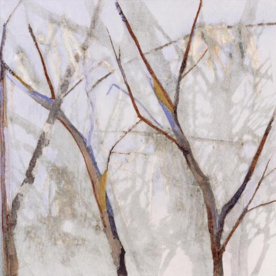 Branches of a Wish Tree A-Danna Harvey-Premium Giclee Print