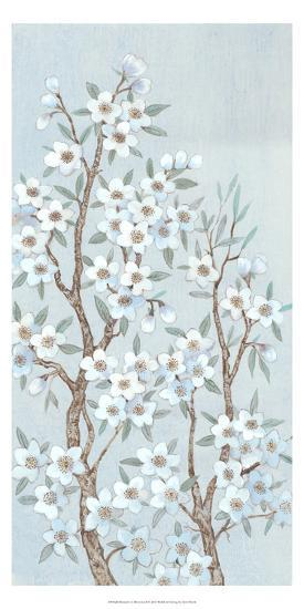 Branches of Blossoms II-Tim O'toole-Art Print